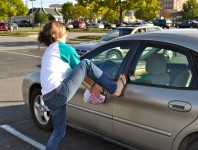Car Lockout Tips To Pass The Time Untill Rescue Arrives